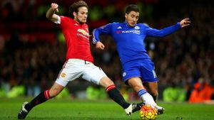 Vòng 9 Premier League: Chelsea giỏi lắm lấy được 1 điểm từ Man United