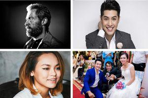 Top 5 showbiz: Noo Phước Thịnh hé lộ trailer cho Live Concert lớn nhất trong sự nghiệp