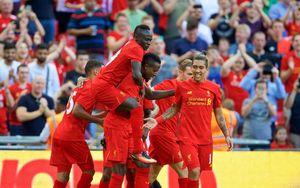 TRỰC TIẾP (H.2) Liverpool 2-1 West Bromwich: Đội khách có bàn gỡ