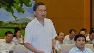 Bộ trưởng Công an chỉ đạo xử lý vụ 'nước mắm nhiễm arsen'