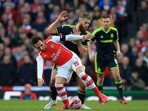 21h00 hôm nay, TRỰC TIẾP Arsenal – Middlesbrough