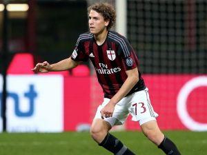 Những thành công bất ngờ từ việc 'trẻ hóa' của đội tuyển Milan