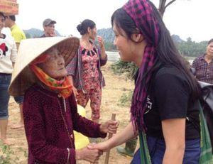 Thủ tướng truy tặng Bằng khen cho nữ tình nguyện viên dũng cảm
