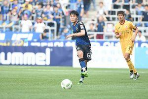 Xuân Trường đá chính, Incheon United giành chiến thắng ngoạn mục