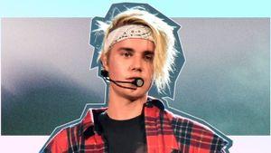 Justin Bieber 'nổi điên' trong đêm nhạc vì nói mà fan không thèm nghe