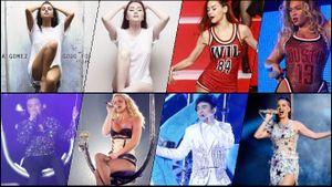 Không ngừng học hỏi US-UK là lý do giúp các sao V-pop thành công đến thế?