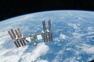 ISS về hưu, Trung Quốc tham vọng 'cắm cọc' trên không gian