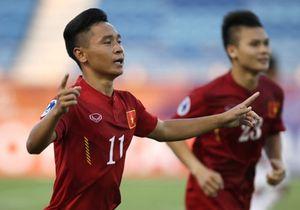U19 Bahrain vs U19 Việt Nam: Trần Thành đá thay Đức Chinh