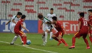 Lịch thi đấu U19 châu Á 2016, trực tiếp U19 Việt Nam hôm nay
