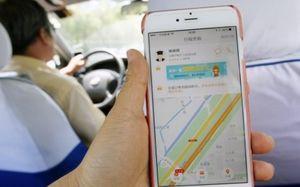 Ứng dụng gọi taxi DiDi khẳng định không có chi nhánh tại Việt Nam