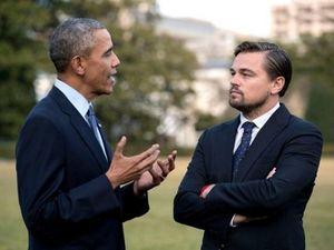 Leonardo DiCaprio suýt bỏ mạng dưới đáy biển