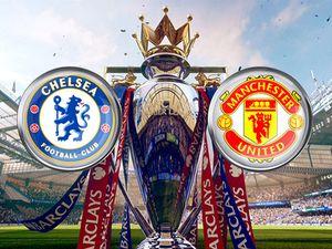 22h00 hôm nay, TRỰC TIẾP Chelsea - Man United