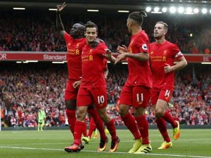 Với Klopp, Liverpool thực sự là ứng viên vô địch Premier League