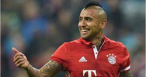 Clip trận Bayern 2-0 Moenchengladbach: Tiếp đà chiến thắng