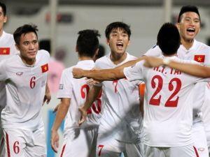 Những khoảnh khắc lịch sử đưa U19 Việt Nam tới World Cup