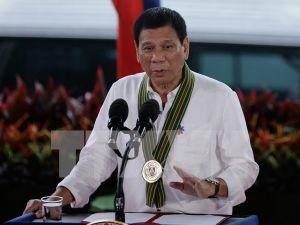 Philippines sẽ không bỏ qua phán quyết về Biển Đông