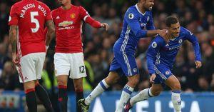 Clip Chelsea 'hủy diệt' M.U với tỷ số khó tin