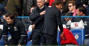 5 điểm nhấn sau trận Chelsea - M.U: Conte mới là 'Người đặc biệt'
