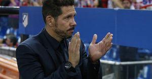 Diego Simeone đang mở đường đến Premier League