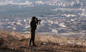 Thổ Nhĩ Kỳ bắt đầu nhập cuộc chiến dịch giải phóng Mosul