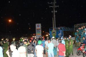 600 học viên cai nghiện tại Đồng Nai trốn trại, tràn ra quốc lộ