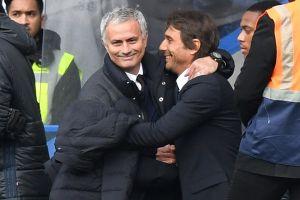 Thua trận, Mourinho lại đổ vấy lỗi cho học trò
