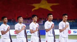 Những 'chìa khóa' giúp U.19 Việt Nam làm nên lịch sử