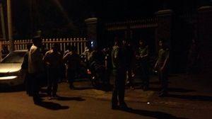 Bà Rịa - Vũng Tàu: Án mạng tại nhà Trưởng ban Dân vận huyện Châu Đức, 2 người chết