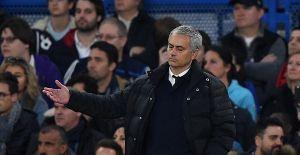 Trung Quốc sẵn sàng trải thảm tiền chào đón… Jose Mourinho