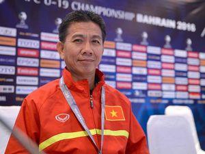 'U19 VN sẽ đại diện châu Á thay đổi bản đồ bóng đá thế giới'