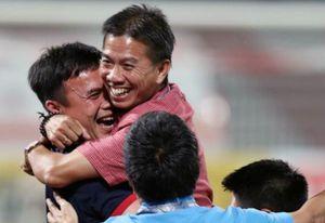 HLV Vũ Quang Bảo: U19 Việt Nam đá trên chân Bahrain