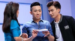 Trấn Thành nhắc lại sự cố bị trục xuất khỏi Mỹ ở game show