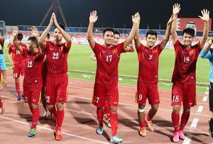 Lịch thi đấu bán kết U19 châu Á, trực tiếp U19 Việt Nam