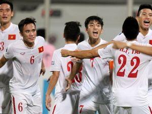 U19 Việt Nam: Từ thất bại trước Thái Lan tới kỳ tích Bahrain
