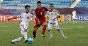 Clip: U19 Việt Nam giành vé World Cup nhờ bàn thắng của Trần Thành