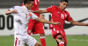 Tiêu điểm thể thao: Xúc động trong 'đêm lịch sử' của U19 Việt Nam