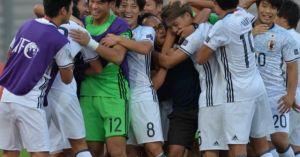 U19 Nhật Bản – đối thủ bán kết của U19 Việt Nam mạnh cỡ nào?