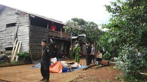 Nguyên nhân vụ nổ súng 3 người chết ở Đắk Nông