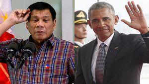 Sau nhiều bất đồng, Mỹ tuyên bố vẫn là đồng minh tin cậy của Philippines nóng nhất hôm nay