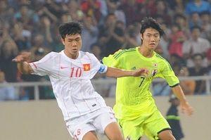 Lý do bóng đá Việt Nam lép vế khi gặp Nhật Bản