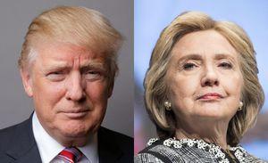 Nhà Trump hé lộ 'át chủ bài' hạ gục bà Clinton ở phút cuối