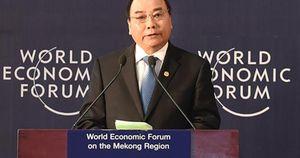 Thủ tướng: Kết nối kinh tế phải được xem là trọng tâm ưu tiên