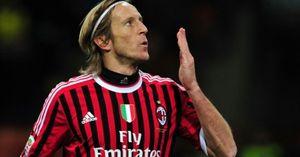 'AC Milan chưa đủ đẳng cấp để giành Scudetto'