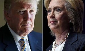 Bầu cử tổng thống năm 2016 tốn kém nhất trong lịch sử Mỹ?