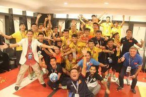 Ca sĩ Cáp Anh Tài tung MV Giấc mơ World Cup chia vui cùng U.19 Việt Nam