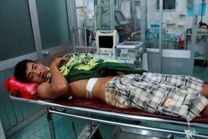 Khởi tố vụ án, truy nã các đối tượng nổ súng làm 3 người chết, 15 người bị thương ở ĐắK Nông