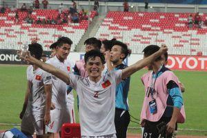 Thái Lan nghiên cứu kỳ tích của U19 Việt Nam