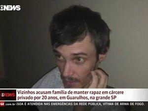 Nghi án người đàn ông 36 tuổi bị cha đẻ, mẹ kế nhốt trong hầm tối 2 thập kỷ