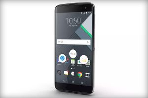 Blackberry DTEK60 ra mắt: Snapdragon 820, RAM 4GB, giá 499USD