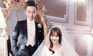Hari Won nói về tin đồn đám cưới với Trấn Thành